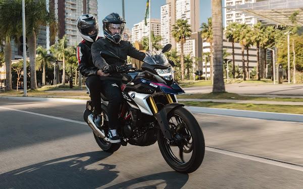As motos mais vendidas no 1º dia útil de agosto de 2021