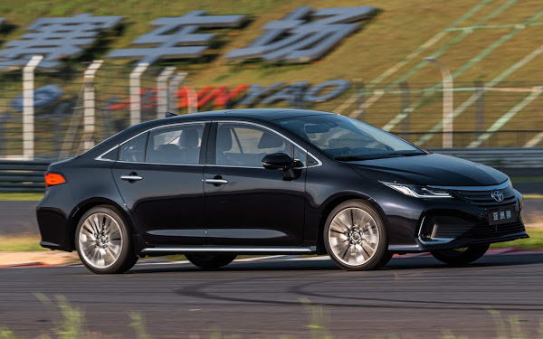 Toyota tem lucro líquido recorde de US $ 8,23 bilhões no trimestre
